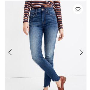 Madewell Skinny Jeans! 👖